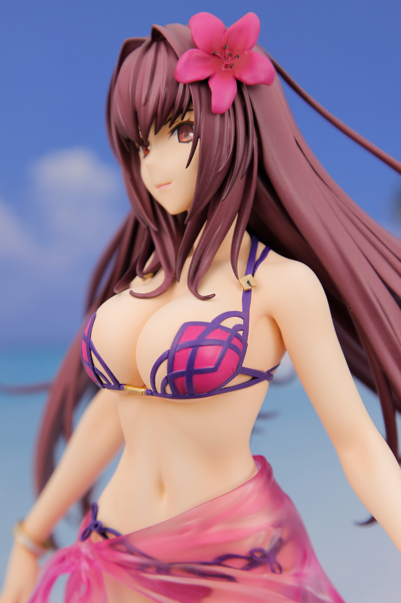 Link a Scathach (Assassin) – PLUM – Preordine – Foto 17
