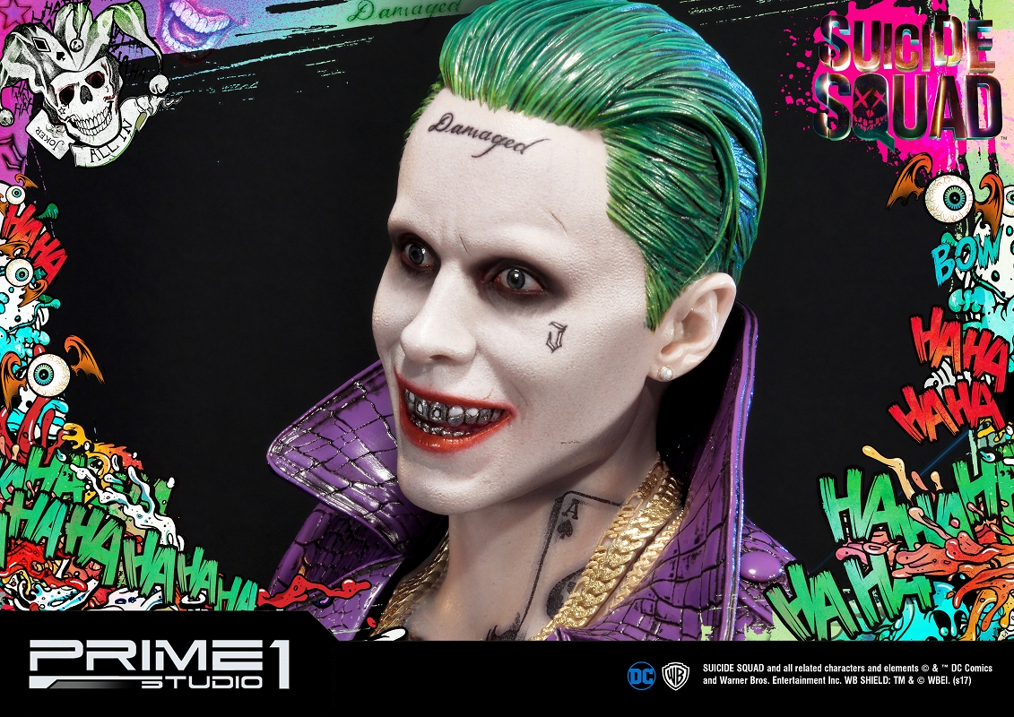 Link a joker – jared leto – prime 1 – suicide squad – 19