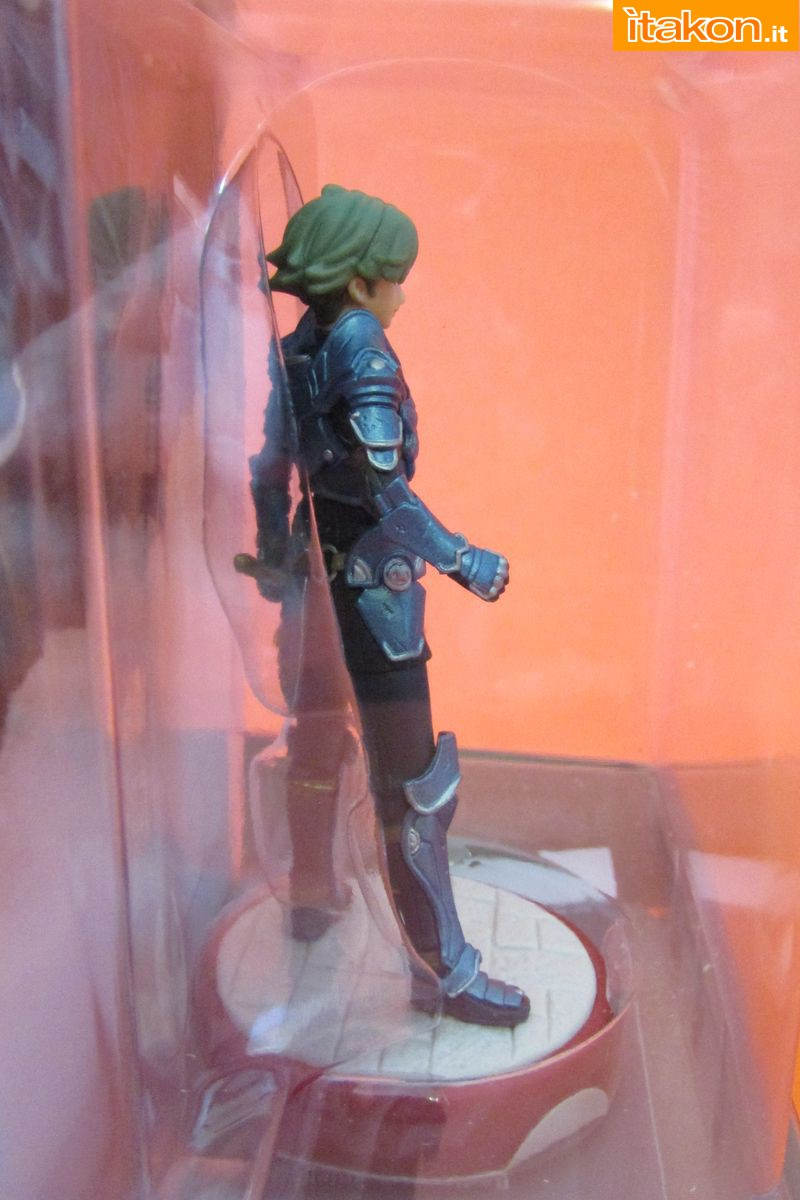 Link a Fire Emblem Echoes Shadow of Valentia Limited Edition Itakon.it 08