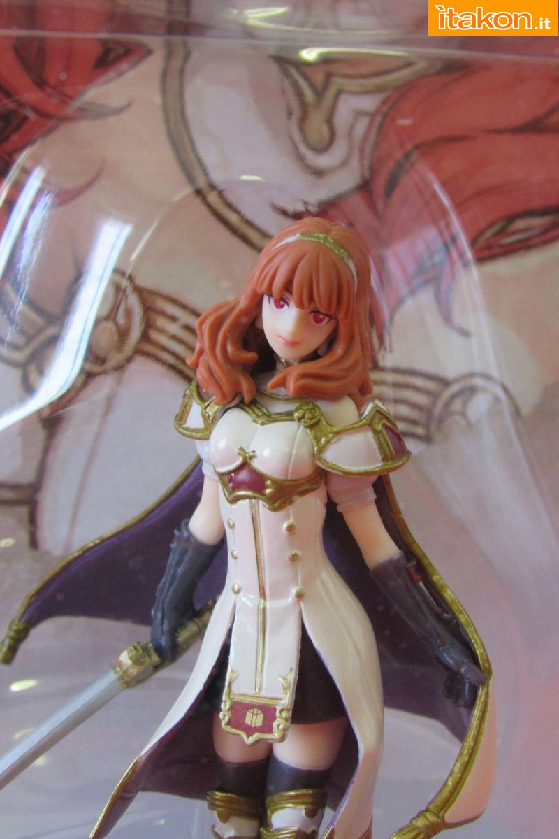 Link a Fire Emblem Echoes Shadow of Valentia Limited Edition Itakon.it 10