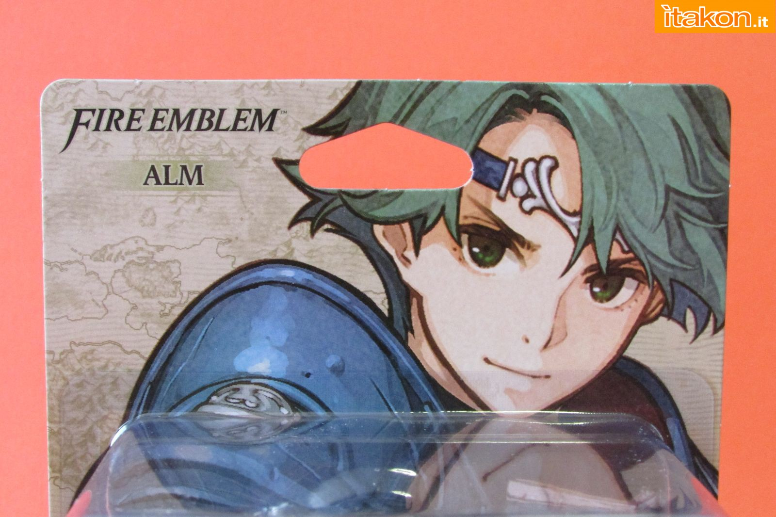 Link a Fire Emblem Echoes Shadow of Valentia Limited Edition Itakon.it 13