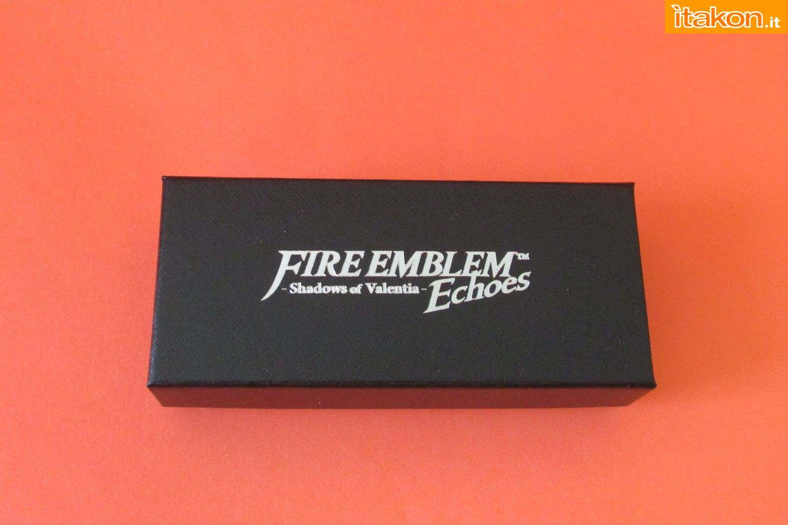 Link a Fire Emblem Echoes Shadow of Valentia Limited Edition Itakon.it 21