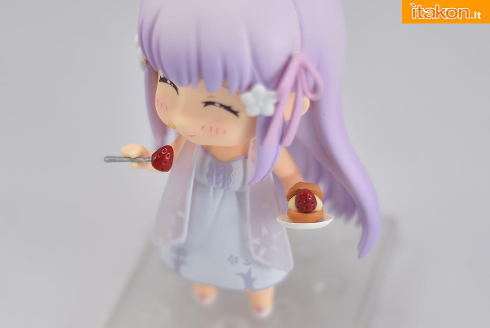 Link a Remo – Glass no Hana – Nendoroid – Good Smile Company – Recensione – Foto 24