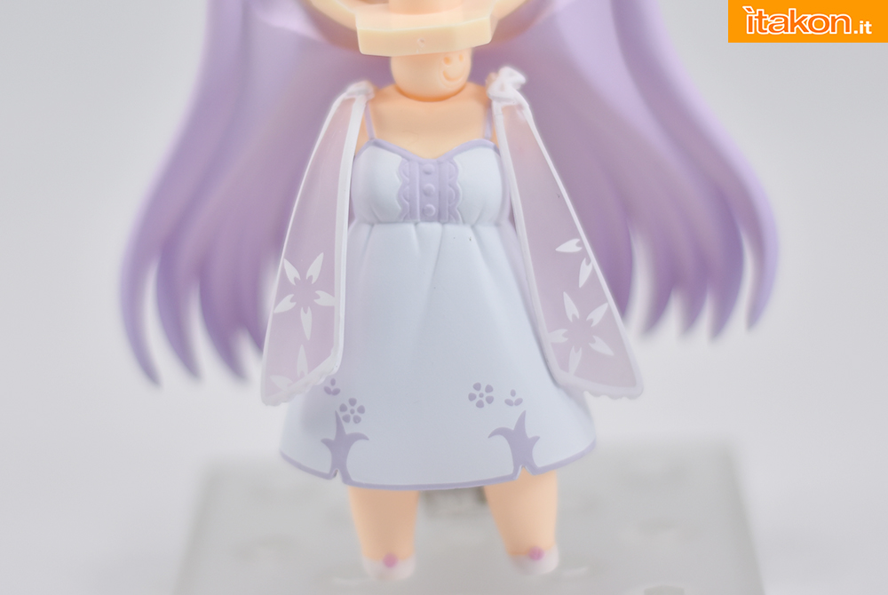 Link a Remo – Glass no Hana – Nendoroid – Good Smile Company – Recensione – Foto 28