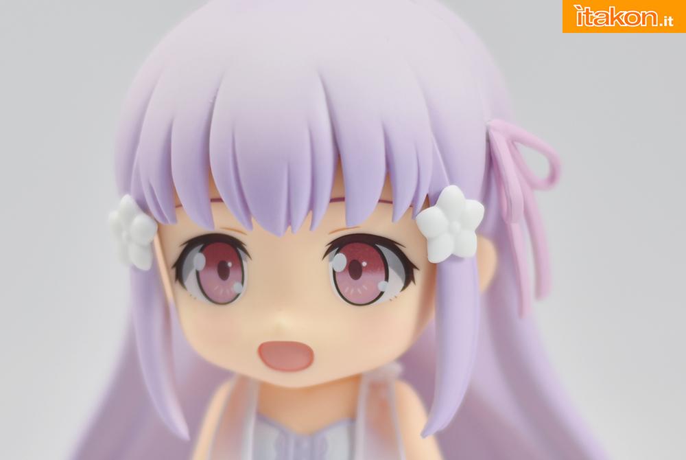 Link a Remo – Glass no Hana – Nendoroid – Good Smile Company – Recensione – Foto 33