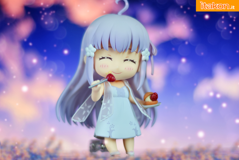 Link a Remo – Glass no Hana – Nendoroid – Good Smile Company – Recensione – Foto 39