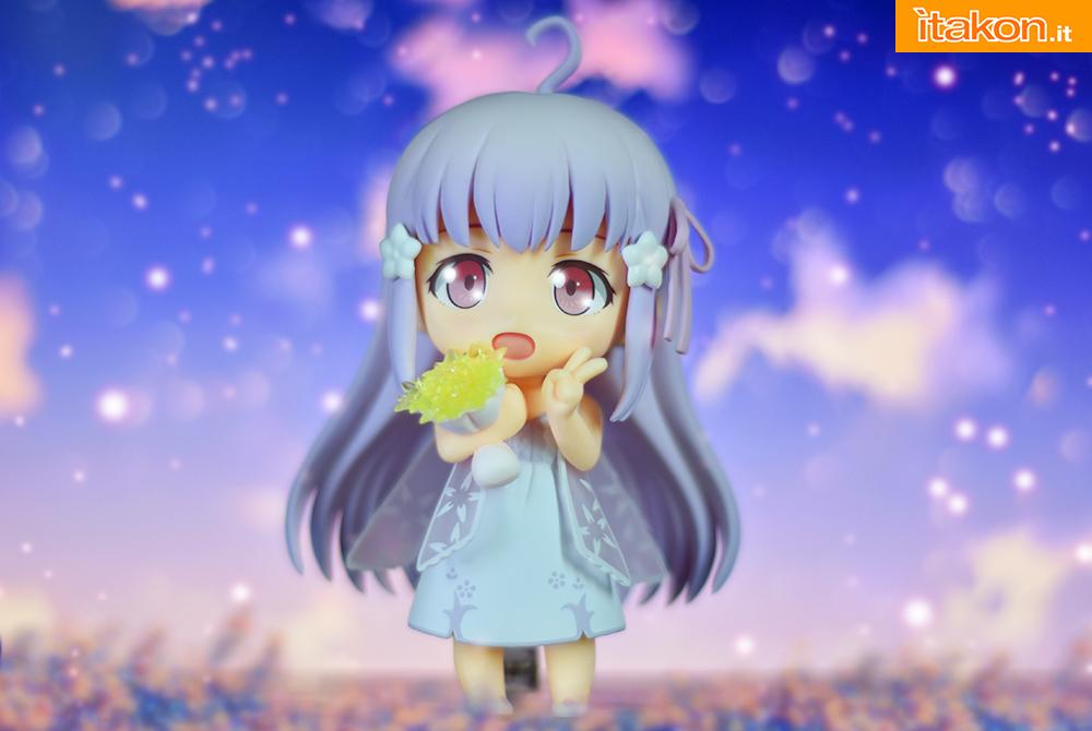 Link a Remo – Glass no Hana – Nendoroid – Good Smile Company – Recensione – Foto 40