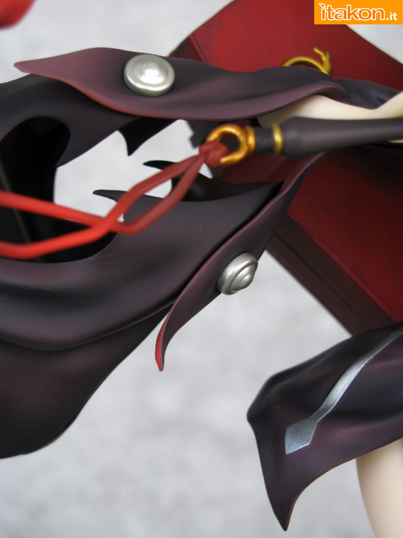 Link a 048 Lou Zhenhua Chaos Dragon GSC recensione