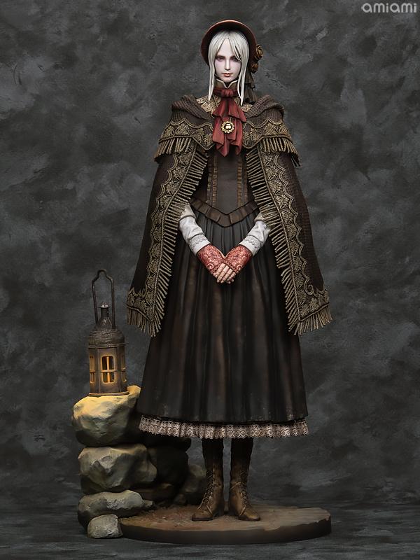 Link a doll – gecco – bloodborne – galleria foto – 1