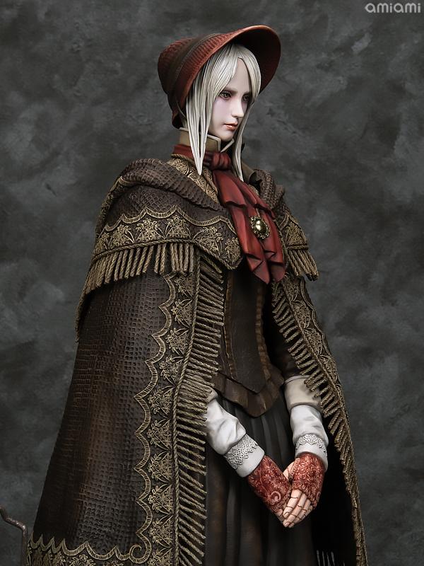 Link a doll – gecco – bloodborne – galleria foto – 11