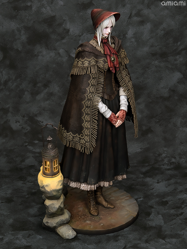 Link a doll – gecco – bloodborne – galleria foto – 12
