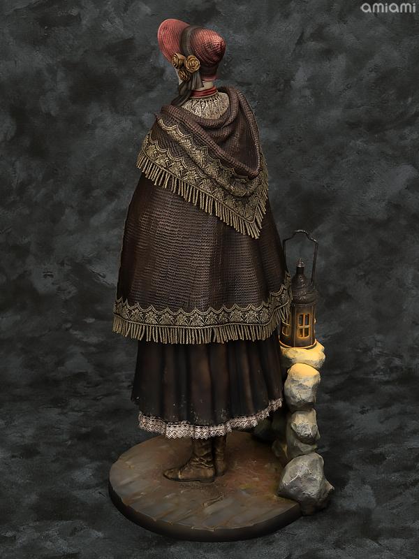 Link a doll – gecco – bloodborne – galleria foto – 13