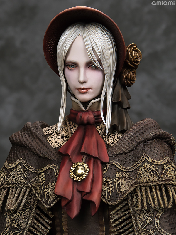 Link a doll – gecco – bloodborne – galleria foto – 14
