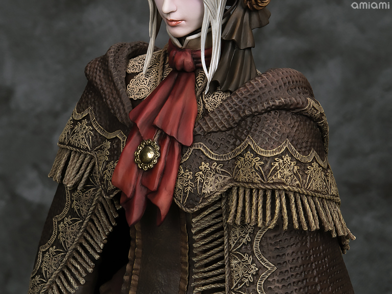 Link a doll – gecco – bloodborne – galleria foto – 16