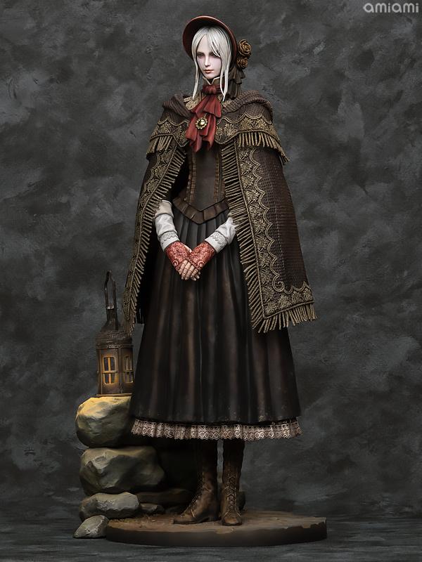 Link a doll – gecco – bloodborne – galleria foto – 2