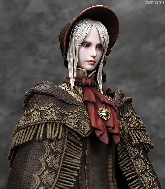 Link a doll – gecco – bloodborne – galleria foto – 23
