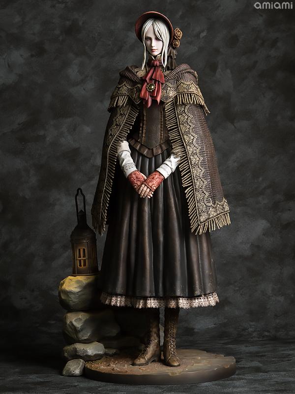 Link a doll – gecco – bloodborne – galleria foto – 24