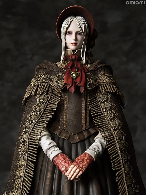 Link a doll – gecco – bloodborne – galleria foto – 25