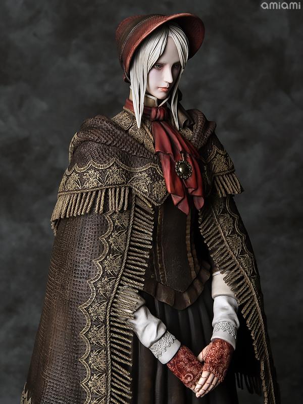 Link a doll – gecco – bloodborne – galleria foto – 26
