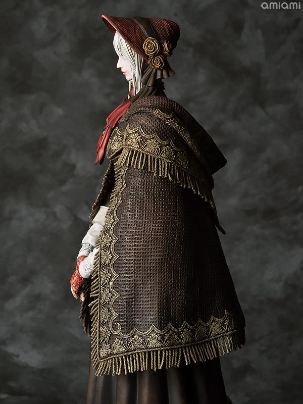 Link a doll – gecco – bloodborne – galleria foto – 27