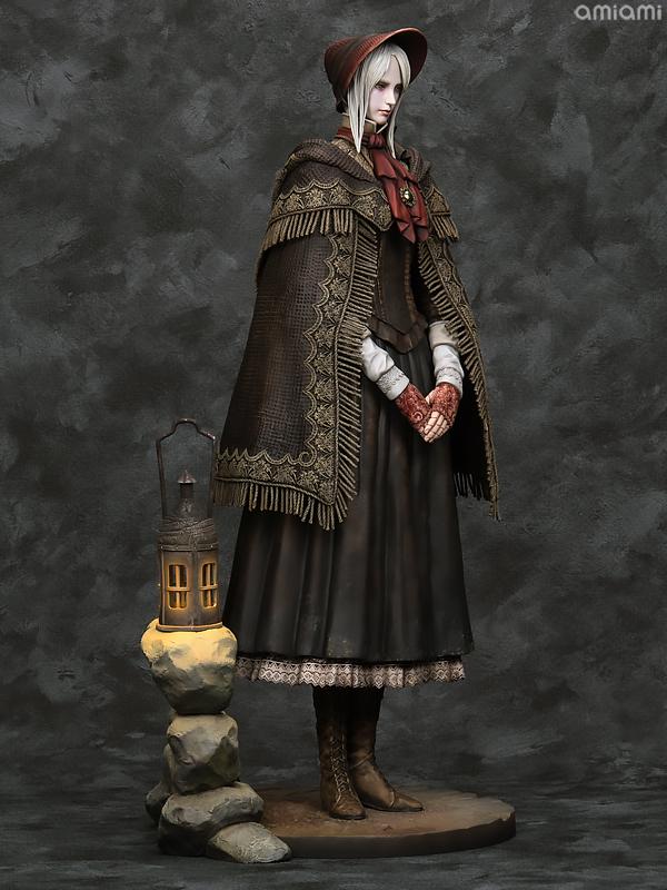 Link a doll – gecco – bloodborne – galleria foto – 8