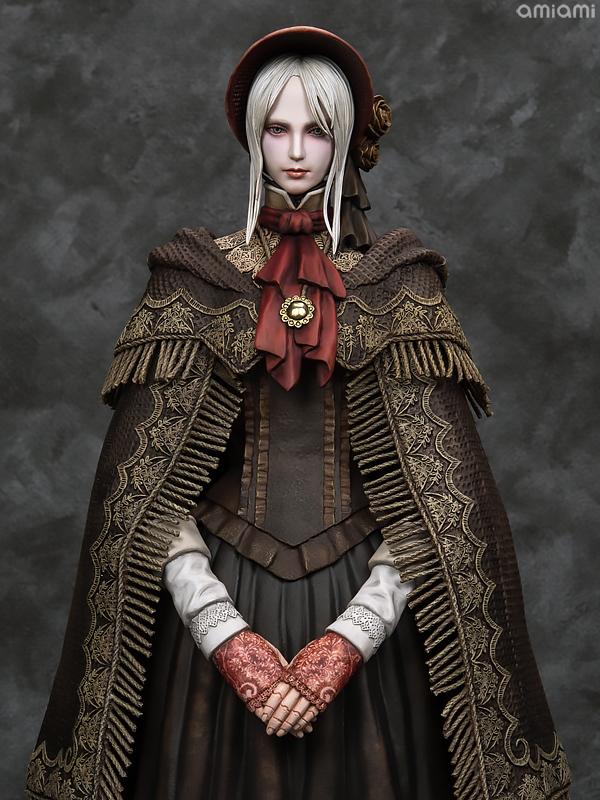 Link a doll – gecco – bloodborne – galleria foto – 9