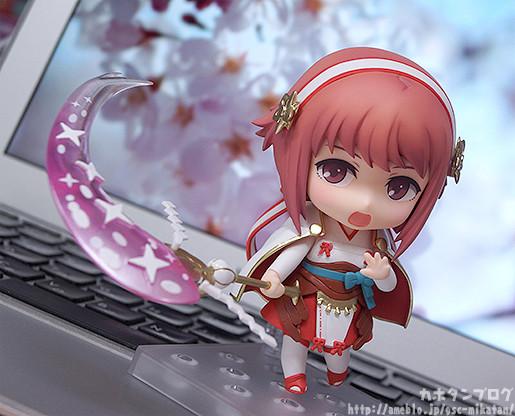 Link a Nendoroid Sakura Fire Emblem If GSC preview 05