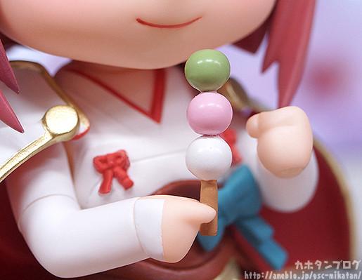 Link a Nendoroid Sakura Fire Emblem If GSC preview 08