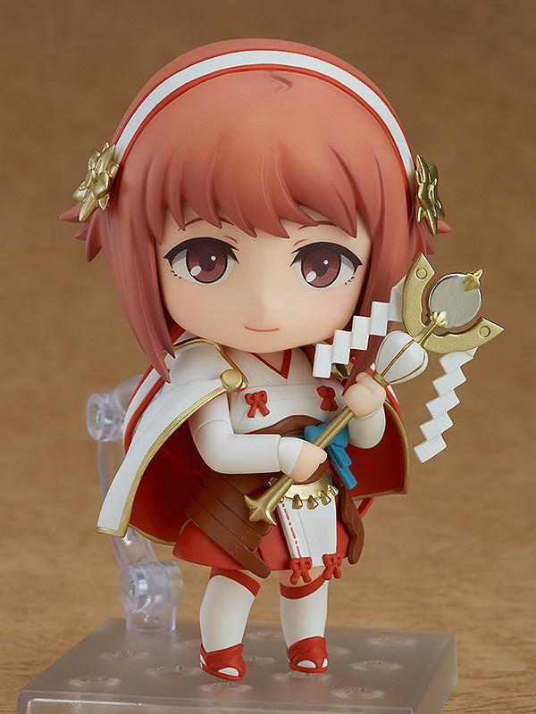 Link a Nendoroid Sakura Fire Emblem pre 01