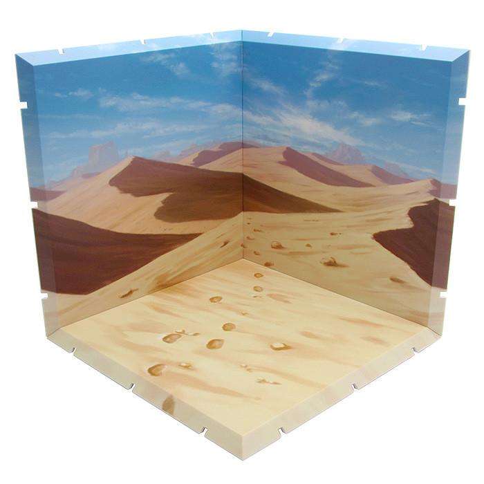 Link a Dioramansion 150 Desert 01