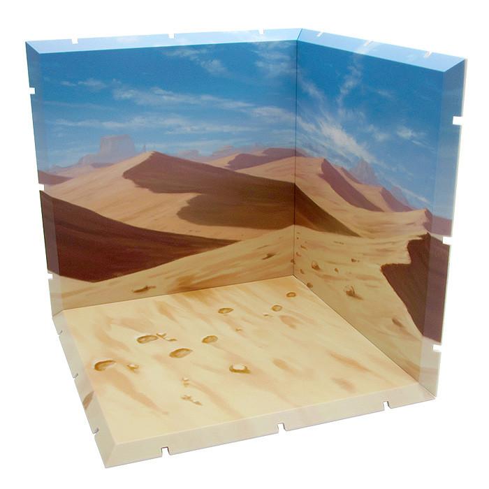 Link a Dioramansion 150 Desert 02