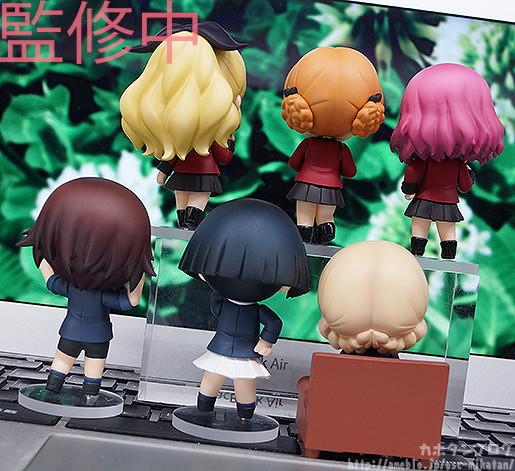 Link a Photogallery Nendoroid Petit Girls und Panzer 03 02
