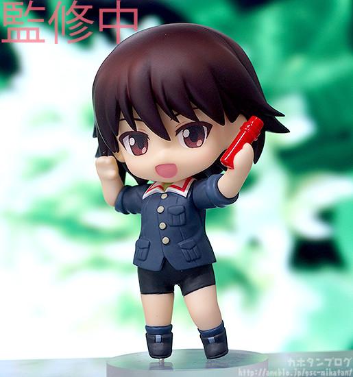 Link a Photogallery Nendoroid Petit Girls und Panzer 03 03