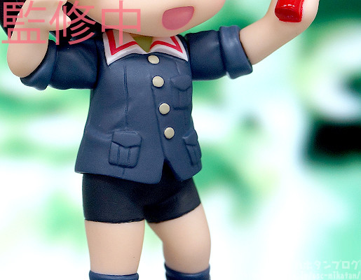Link a Photogallery Nendoroid Petit Girls und Panzer 03 04