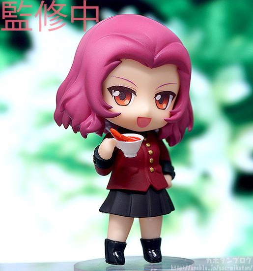 Link a Photogallery Nendoroid Petit Girls und Panzer 03 11
