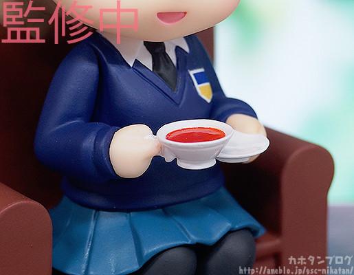 Link a Photogallery Nendoroid Petit Girls und Panzer 03 14