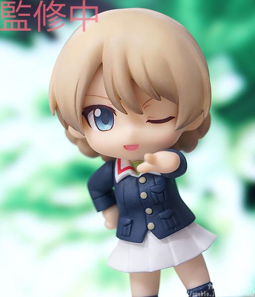 Link a Photogallery Nendoroid Petit Girls und Panzer 03 16