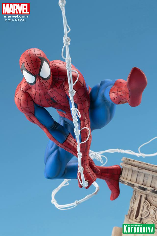Link a spiderman webslinger- koto – ante – 1