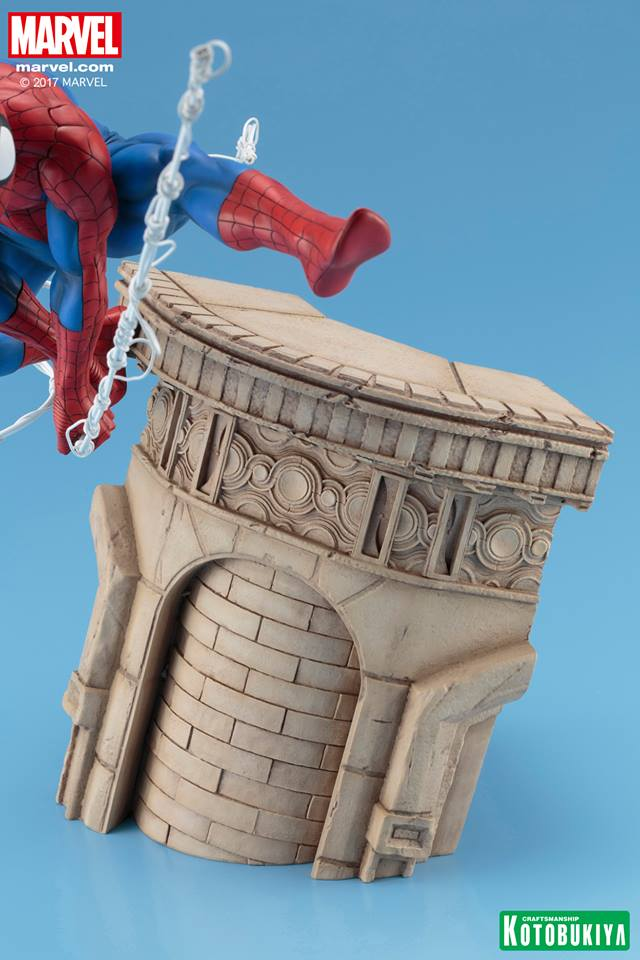 Link a spiderman webslinger- koto – ante – 8