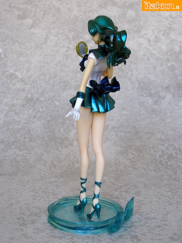 Link a 006 Sailor Neptune Figuarts ZERO Recensione