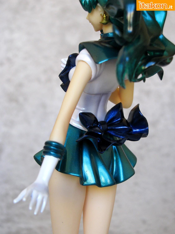 Link a 014 Sailor Neptune Figuarts ZERO Recensione