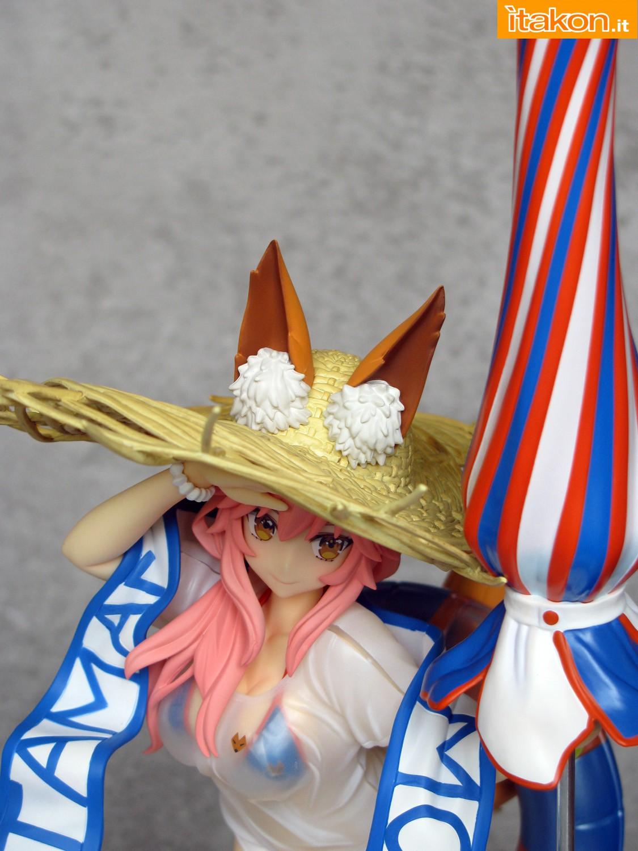 Link a 014 Tamamo no Mae FateGO Kotobukiya recensione