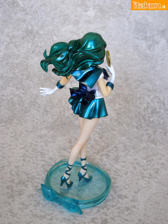 Link a 031 Sailor Neptune Figuarts ZERO Recensione