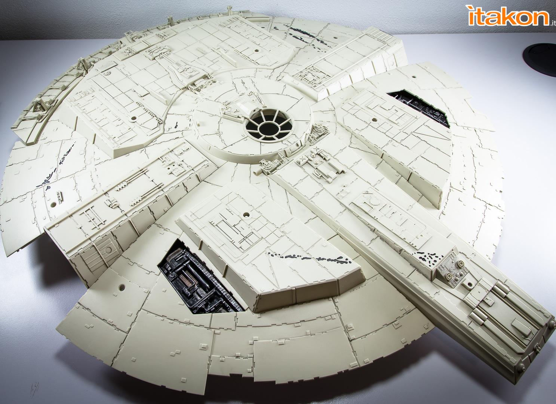 Link a Millennium Falcon DeAgostini Itakon-6