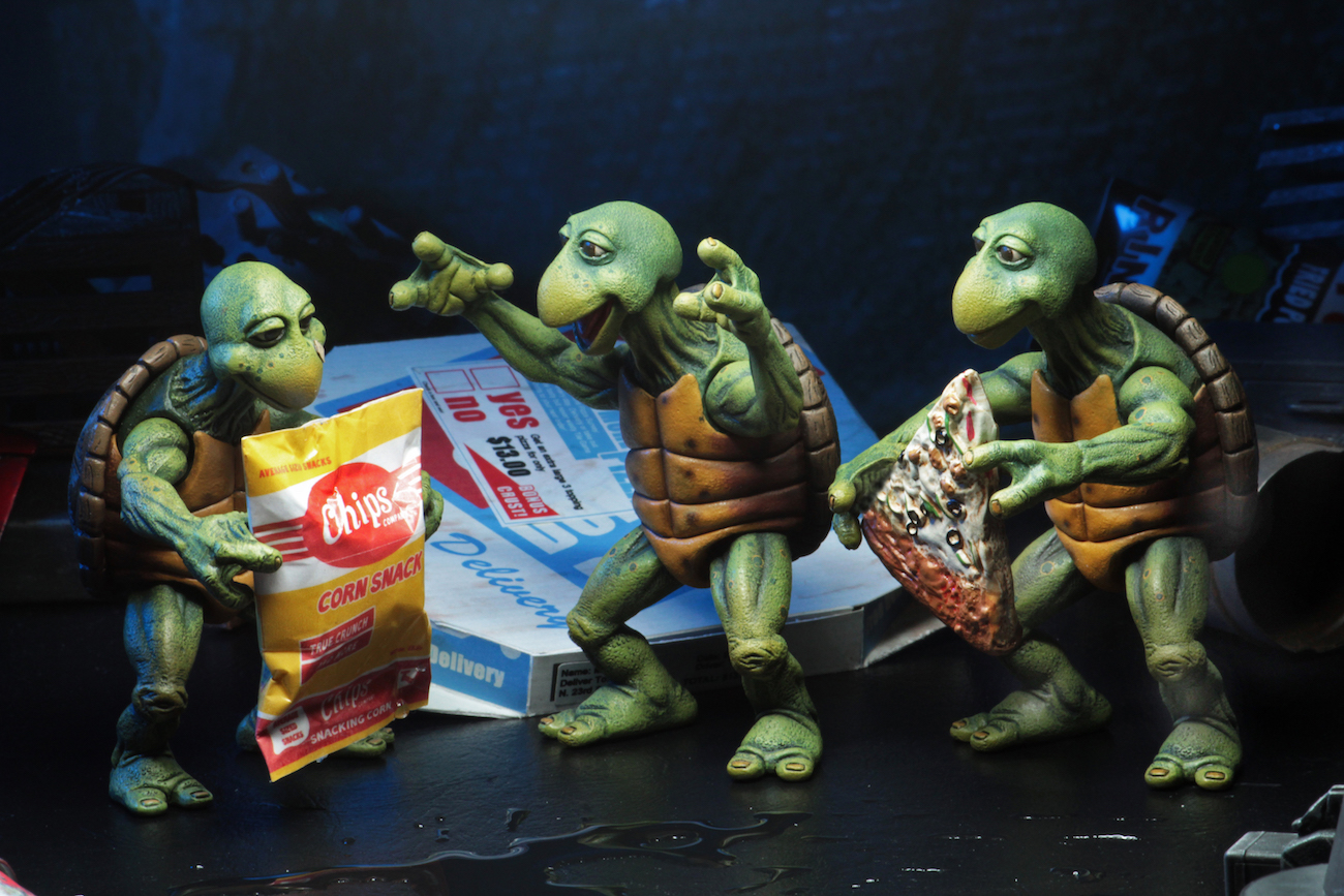 Link a NECA-TMNT-Baby-Turtles-Set-006