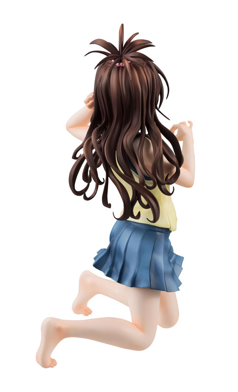 Link a To Love-Ru Darkness Mikan Yuuki To LOVEru Gals MegaHouse Itakon.it 4