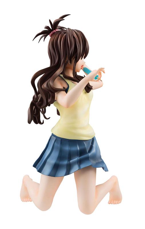 Link a To Love-Ru Darkness Mikan Yuuki To LOVEru Gals MegaHouse Itakon.it 5