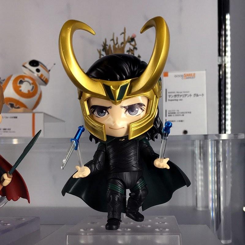 Link a Tokyo ComicCon GSC 11