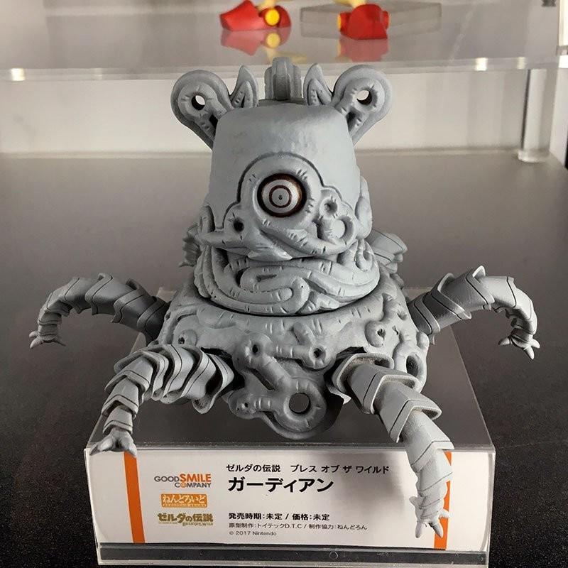 Link a Tokyo ComicCon GSC 13
