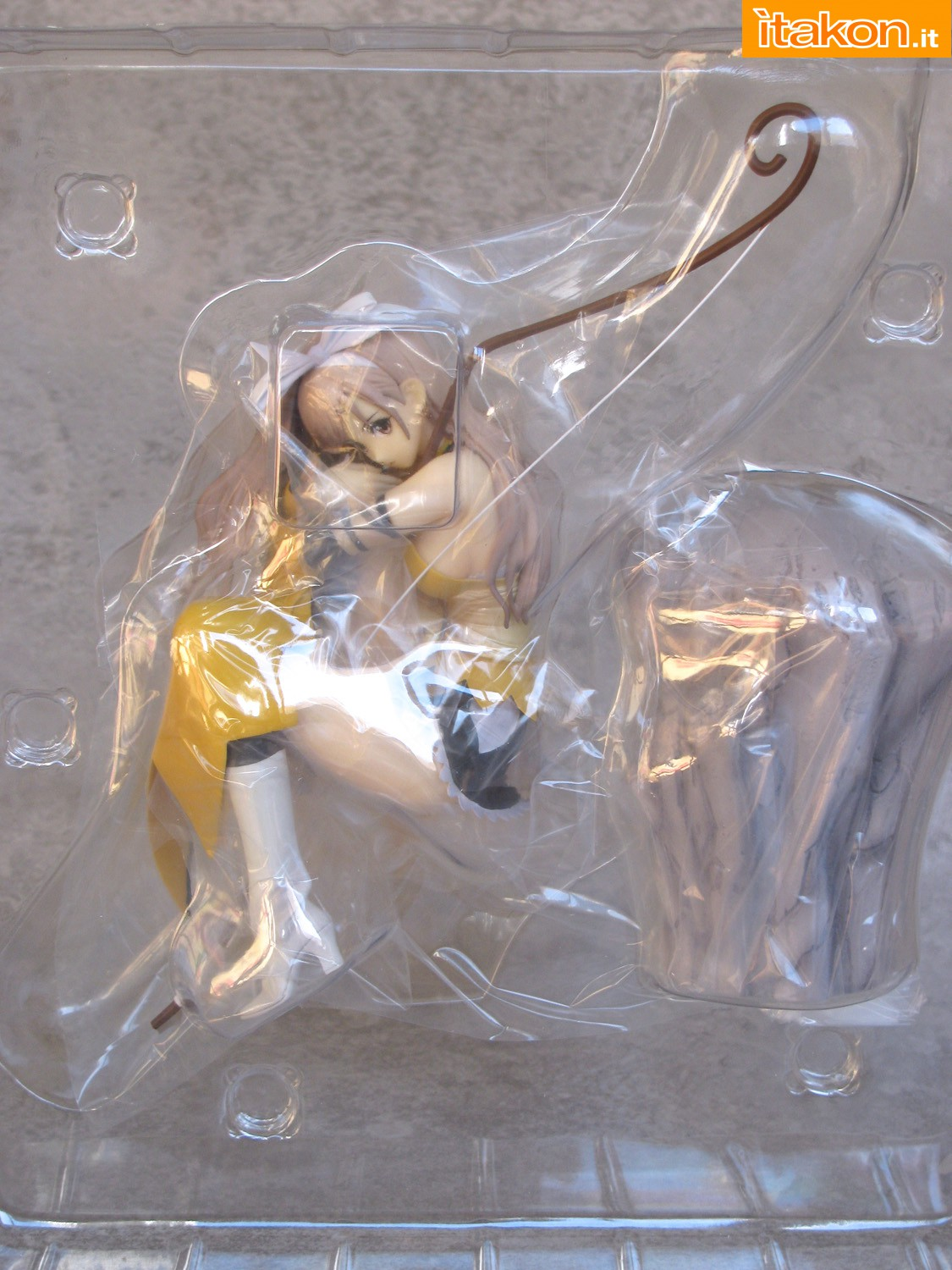 Link a 003 Kureha Shining Wind Orchid Seed Recensione
